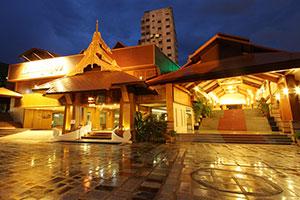 坤富康酒店