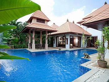 Villa Fantasea Phuket