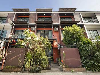 Eyeda Hotel Hua Hin