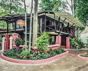 E-Outfitting Doi Kham Resort Chiang Mai