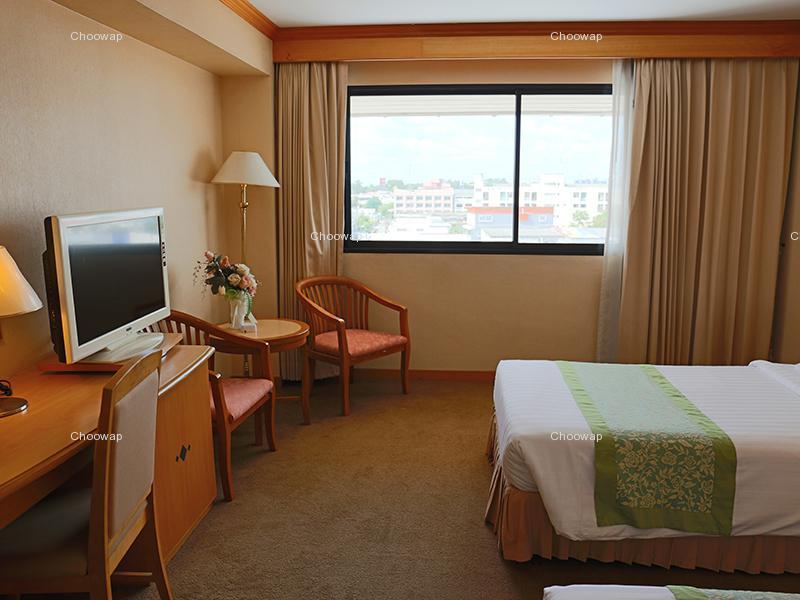 Bussarakam Hotel