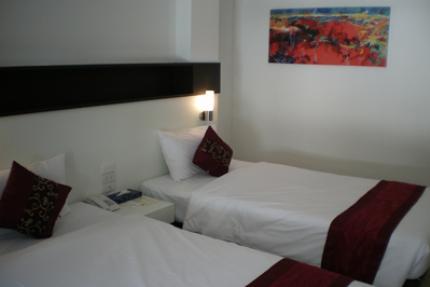 Baron Beach Hotel