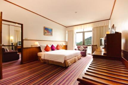Royal Phuket City