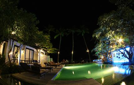 Punnpreeda Hip Resort Samui
