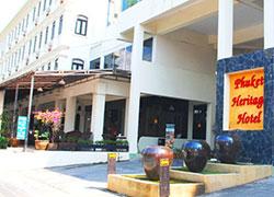 普吉岛遗产酒店