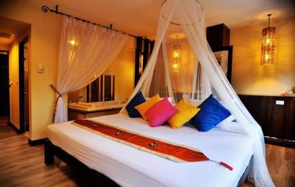 โรงแรมเฮอริเทจ ภูเก็ต