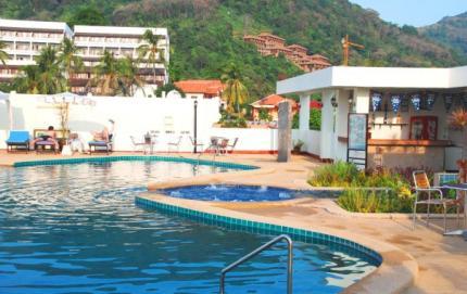 Phuket Heritage Hotel