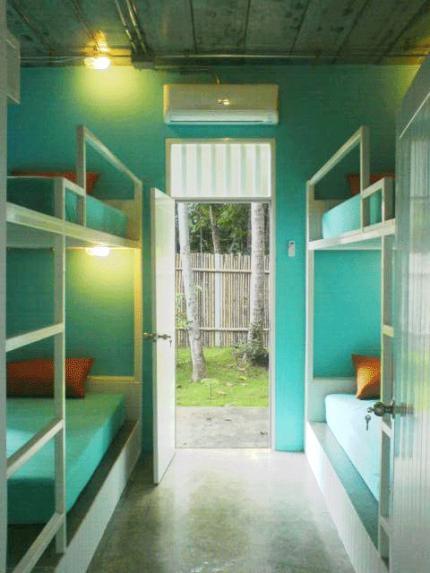 Glur Hostel Ao Nang