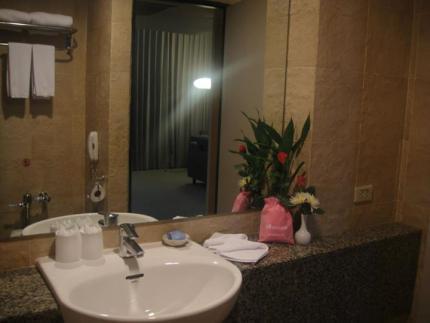 โรงแรม โกลด์ออร์คิด กรุงเทพ