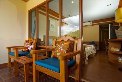 Koh Tao Paradise Resort