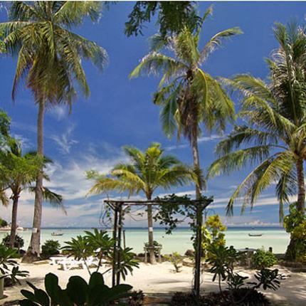 เกาะเต่า พาราไดซ์ รีสอร์ท