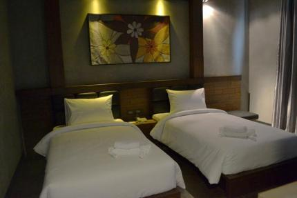B2 Lampang Hotel