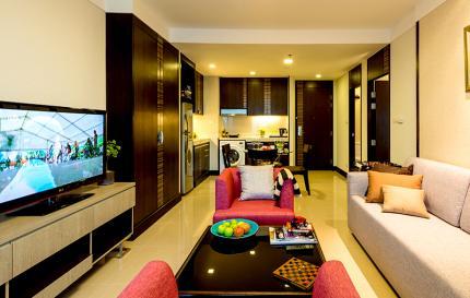 Jasmine Grande Residence