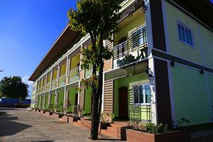 Rimfang Khong Hotel