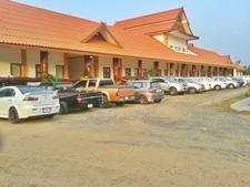 NongLuk Kungphao and Resort