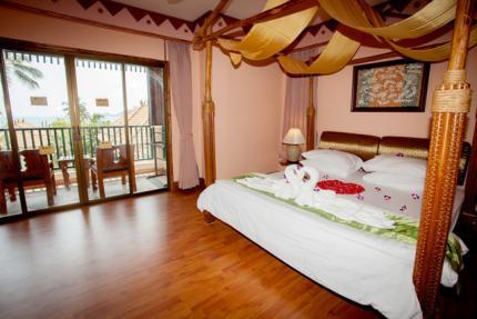 Chaba Cabana Resort