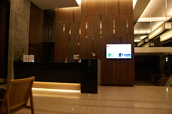 โรงแรมดูทะเล เกาะช้าง