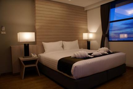 Du Talay Hotel Koh Chang