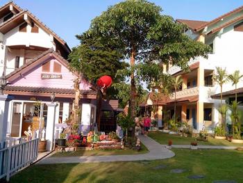 Siriporn Resort Ranong