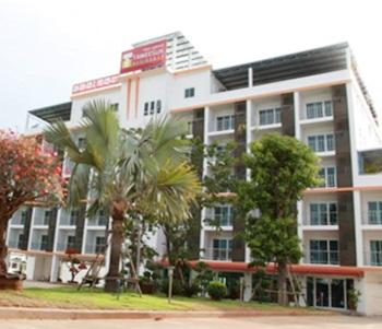 Taweesuk Residence
