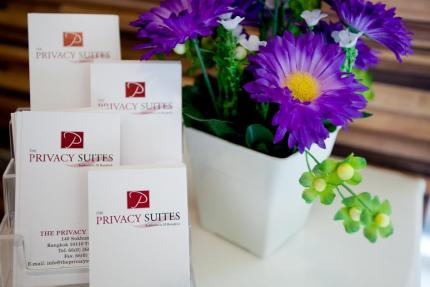 The Privacy Suites
