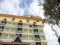 帕塔拉温泉酒店