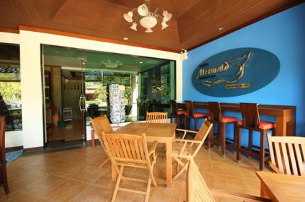 Lanta Mermaid Boutique House