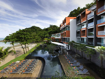 Novotel Phuket Kamala Beach