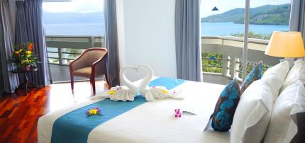Andaman Beach Suites