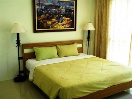 Baan Karon View Apartment