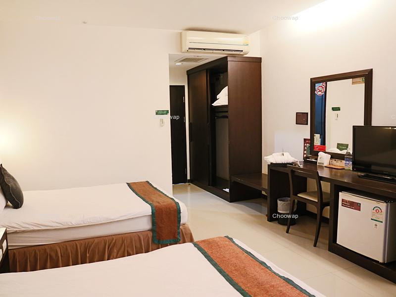 I Hotel Nakhon Phanom
