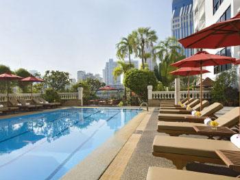 曼谷阿玛丽大道酒店