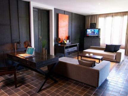 โรงแรมอรุณธาราริเวอร์ไซด์บูติค