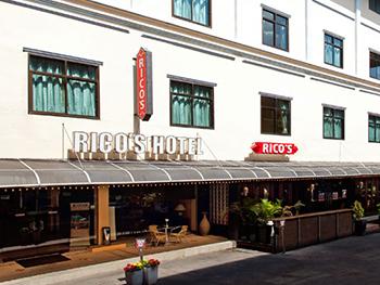 Rico s Hotel