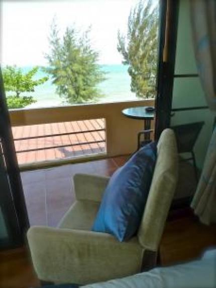 暹罗海滩度假村