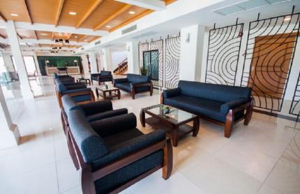 Bangsaen Heritage Hotel