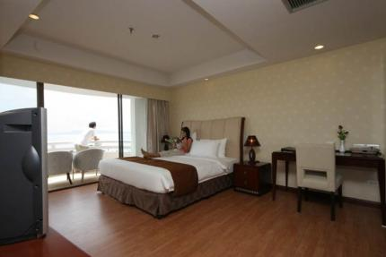 Nusa Playa Hotel & Spa