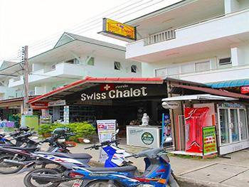 Swiss Chalet Ao Nang