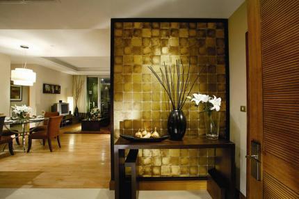 曼谷沙吞雅诗阁酒店