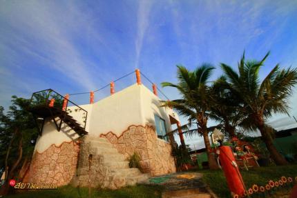 Pantang Resort