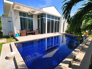 Sanookdee Villa Chaam