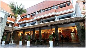 瑞克萨设计酒店