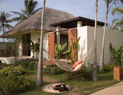 Nantra de Deluxe Resort