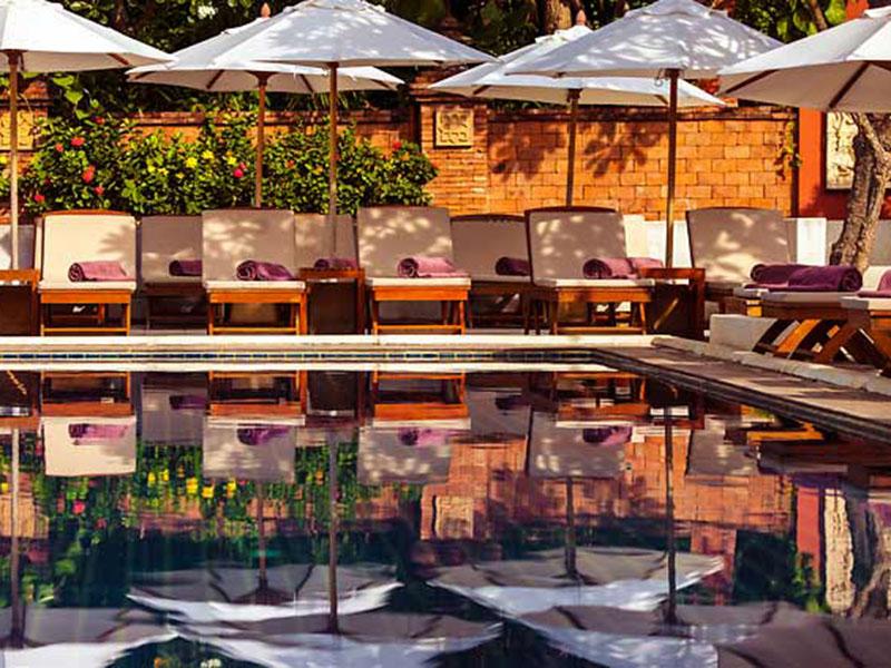 Buriraya Resort & Spa
