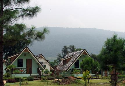 Phurua Bussaba
