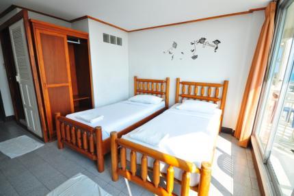 Pimpimarn Beach Hotel