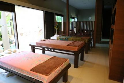 Pilanta Spa Resort