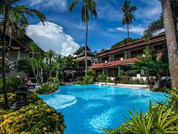 Phi Phi Banyan Villa