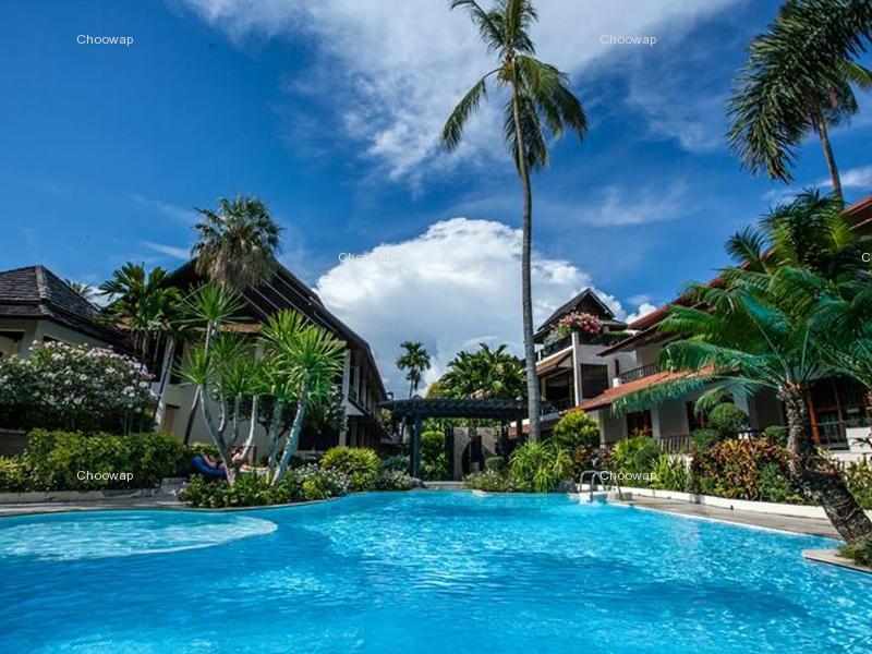 Phi Phi Banyan Villa Resort