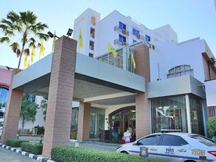 โรงแรมเมย์ฟลาเวอร์ แกรนด์ พิษณุโลก